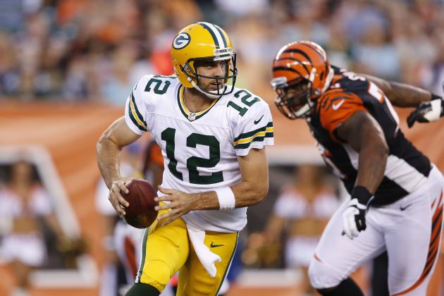 2012 Fantasy Football: The Actual Top 100 Picks