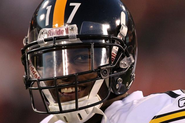 Pittsburgh Steelers: How Will Mike Wallace Impact Steelers Offense?