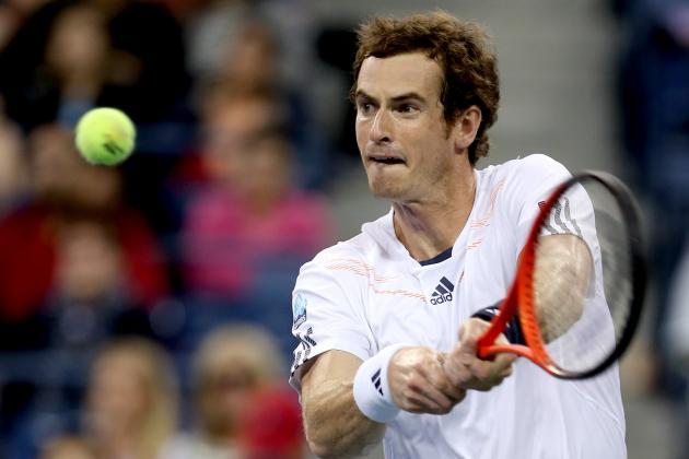 US Open 2012: 3 Players Outside the Big Three We'd Like to See Win the US Open