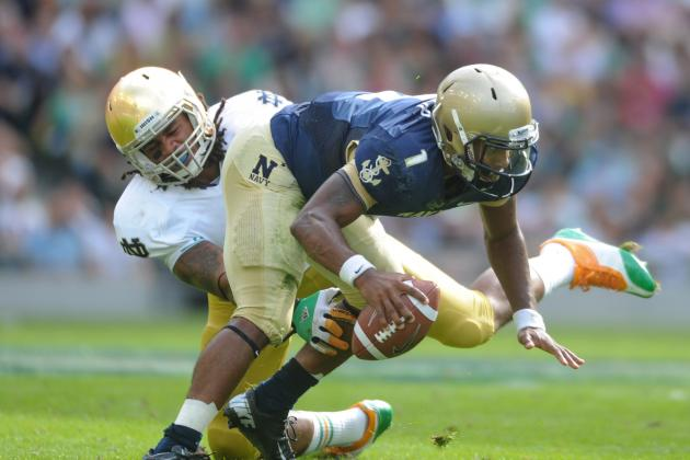 Notre Dame Football: What We Really Learned About the Irish This Weekend