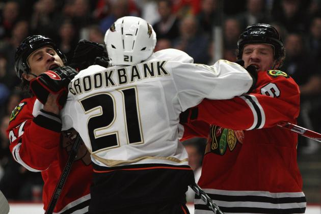 NHL Free Agency: 3 Problems Free Agency Won't Fix for the Chicago Blackhawks