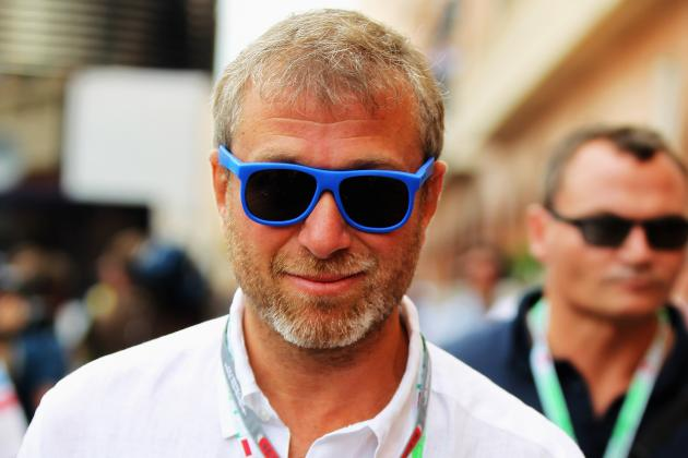 5 Reasons Chelsea Fans Should Be Thankful for Roman Abramovich