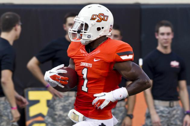 Oklahoma State Football: What We Learned from Week 1 vs. Savannah State