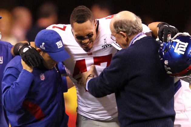 Fantasy Football: Injured Stars Worth Playing in Week 1