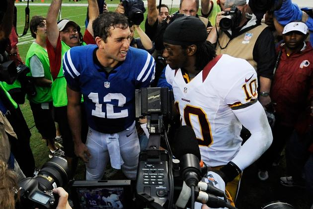 Final NFL Award Predictions Before the 2012 Regular Season Begins