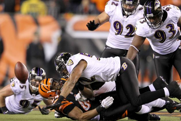Baltimore Ravens: 4 Role Players Who Must Play Huge in Week 1