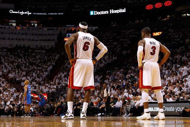 5 Things Every Fan Needs to Know About the Miami Heat for the 2012-13 Season