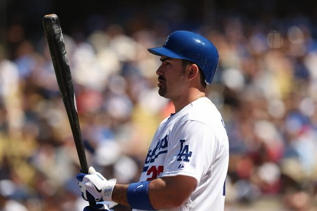 Power Ranking LA Dodgers' New Players by Their Importance to Pennant Race