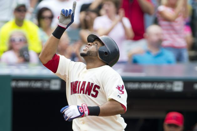 6 Reasons Cleveland Indians Fans Should Still Watch Them over the Browns