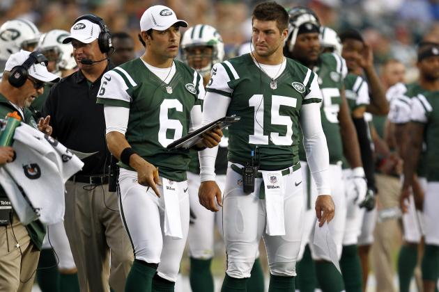 New York Jets: 7 Players Who Could Reignite Jets Offense