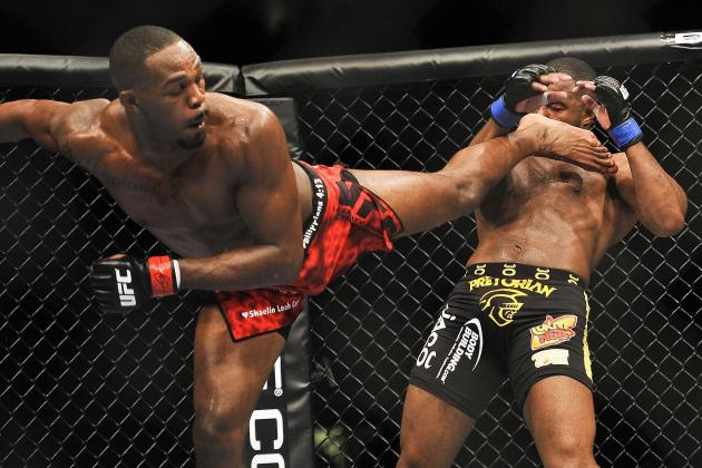 UFC 152 Preview: Jon Jones Becomes MMA's First Real 5-Tool Fighter