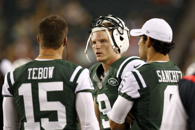 Injured Players the New York Jets Would Miss the Most This Season