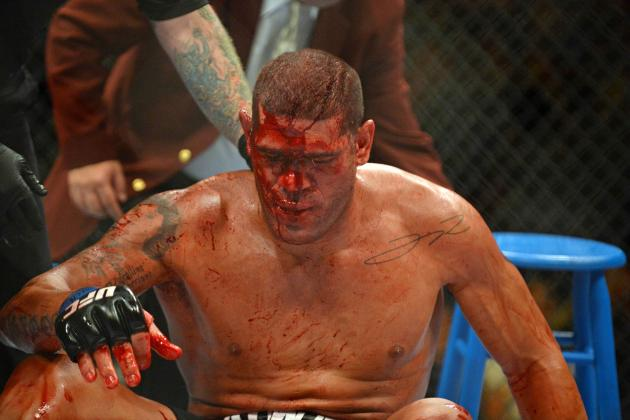 UFC on FX 5: Travis Browne vs. Antonio Silva Head-to-Toe Breakdown