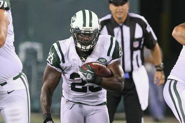Final Game-by-Game Predictions for the New York Jets' 2012 Season
