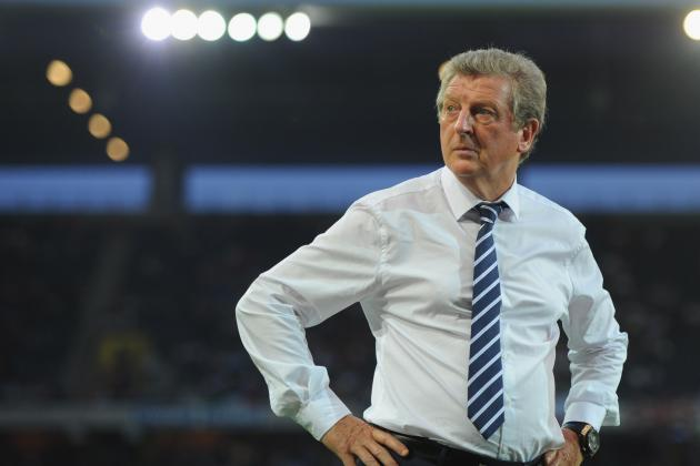 World Cup 2014: 4 Realistic Ambitions for England's Campaign