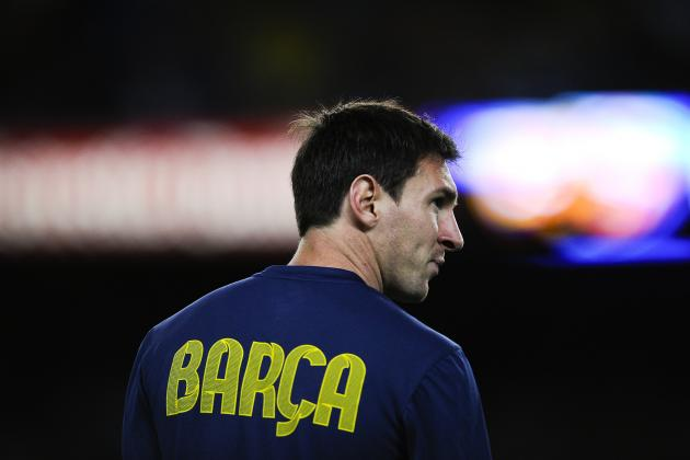 Editorial: FC Barcelona, EPL, PSG and Other Things
