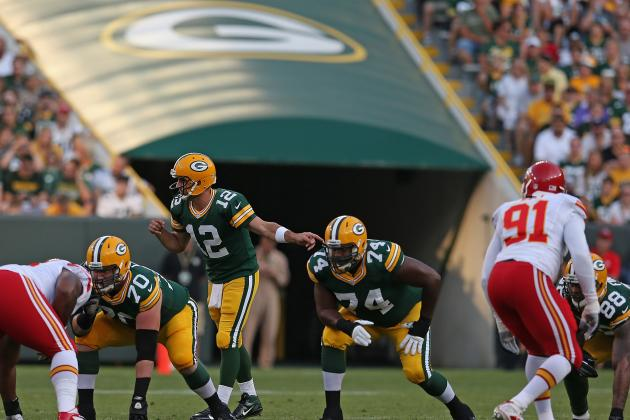 Final Game-by-Game Predictions for the Green Bay Packers' 2012 Season
