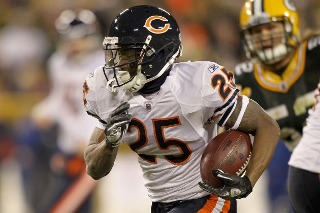 Chicago Bears: Analysis and Predictions for All 8 Players on Practice Squad