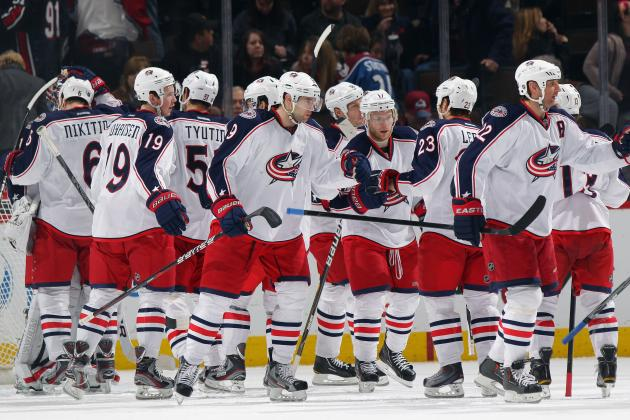 NHL 2012-13 Predictions: 5 Teams That Will Measure Success by Not Finishing Last