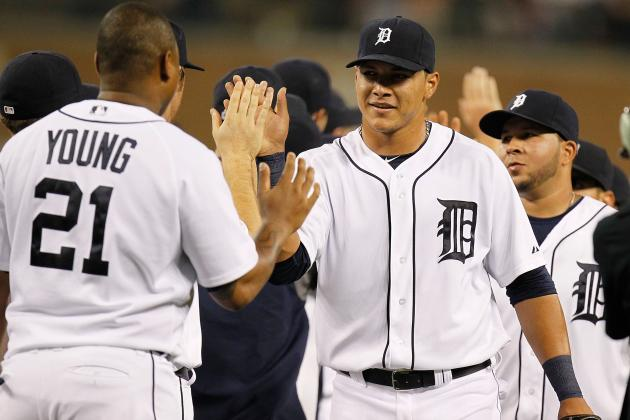 Detroit Tigers: Their 10 Most Important Players for the Postseason Run