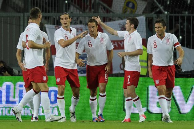 Moldova vs England: 5 Things to Watch for from the Three Lions on Friday