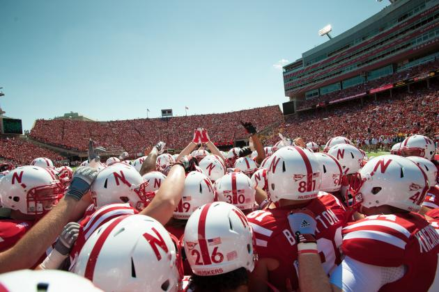 Nebraska Cornhuskers vs. UCLA Bruins: Complete Game Preview