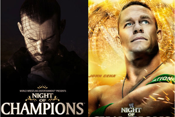 WWE Night of Champions 2012: 7 Additional Matches We Need Added Now