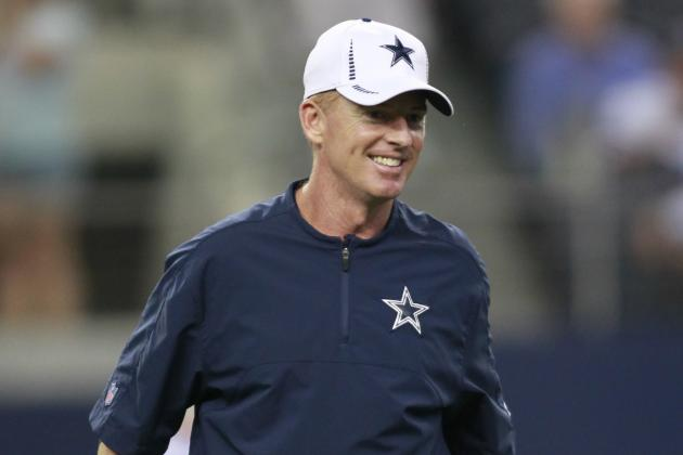 Dallas Cowboys: 10 Predictions for 2012