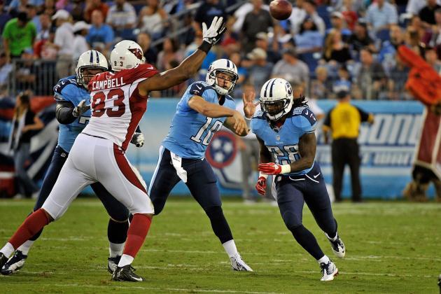 Tennessee Titans: 6 Biggest Things to Take Away from Training Camp