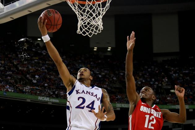 Sam Thompson and Other Under-the-Radar NCAA Basketball Reserves to Watch