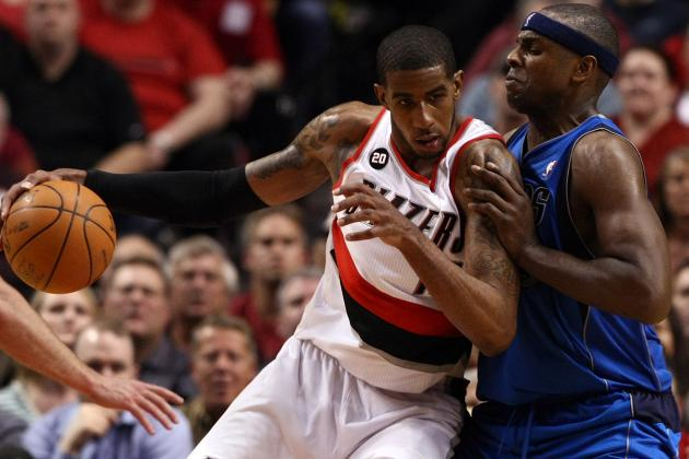 Portland Trail Blazers: 5 Reasons They Can Make the NBA Playoffs This Season