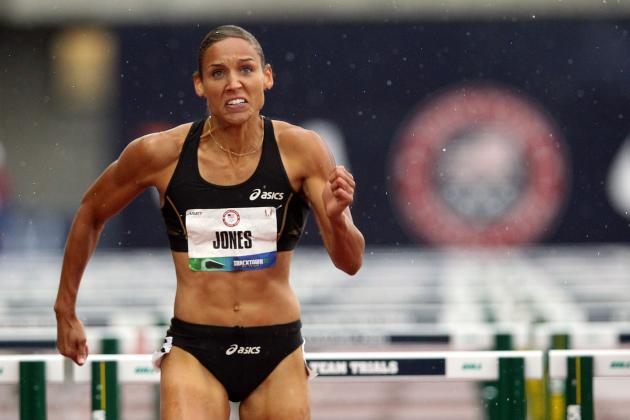 20 Most Overly Hyped Female Athletes