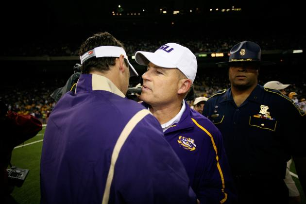 Washington vs. LSU Preview: Why LSU Will Win