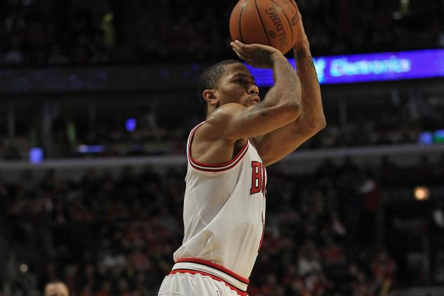 Can the Chicago Bulls Still Be Contenders Without Derrick Rose?