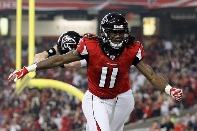 5 NFL Receivers Ready to Become Elite in 2012