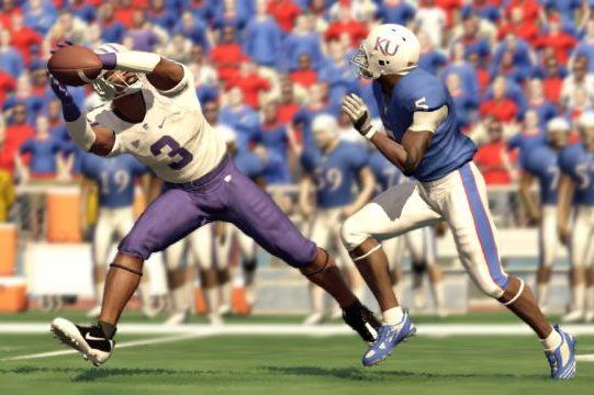 College Football Virtual Simulation Stimulation: Week 2