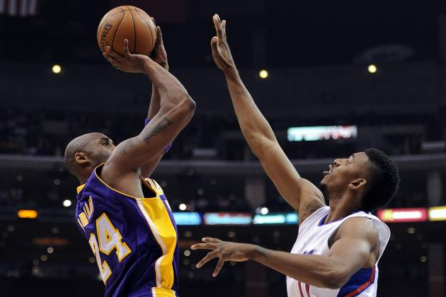 LA Lakers: 5 Things Fans Need to Know about the Lakers for the 2012-13 Season