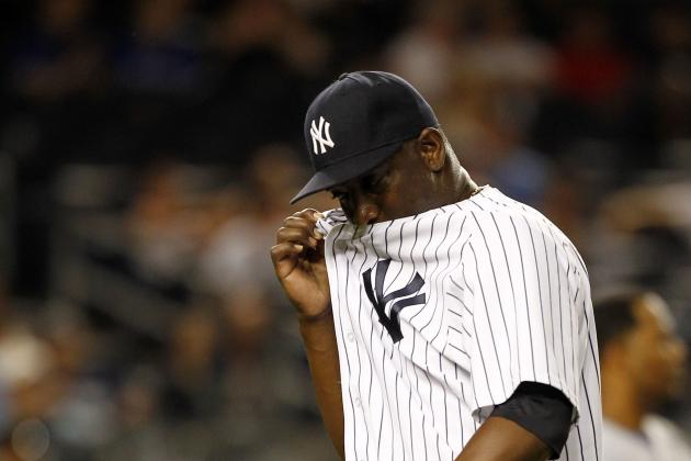 Where a 2012 Yankees Collapse Would Rank Among the 6 Worst in Baseball History