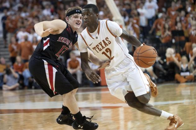 Texas Basketball: 10 Reasons to Keep an Eye on Longhorns in 2012-13