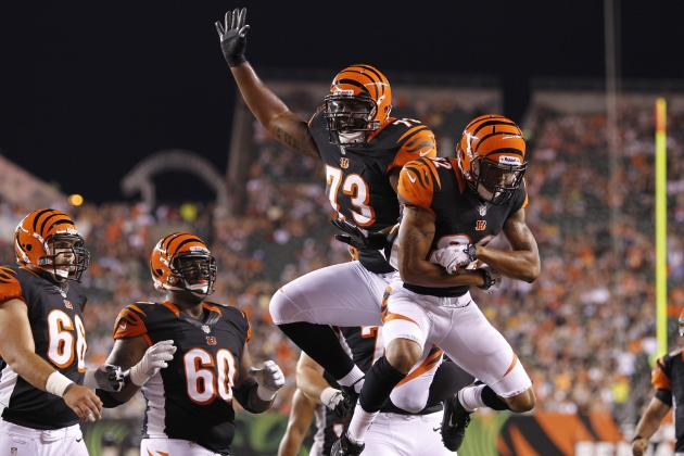 Breaking Down the Cincinnati Bengals' Rookie Class After the Preseason