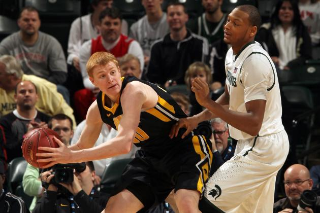 Iowa Hawkeyes Basketball: Who's the Most Important Incoming Freshman?