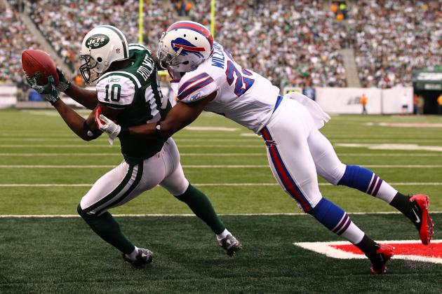 Bills vs. Jets: 5 Keys to the Game for New York