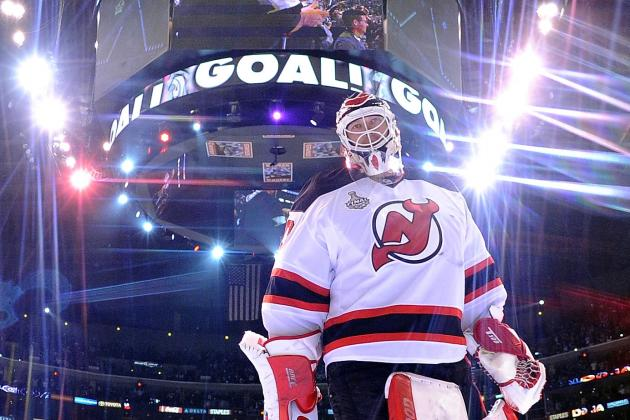 3 Reasons New Jersey Devils Should Worry About the 2012-13 Season
