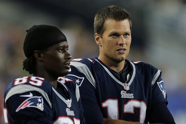 Final Game-by-Game Predictions for the New England Patriots' 2012 Season