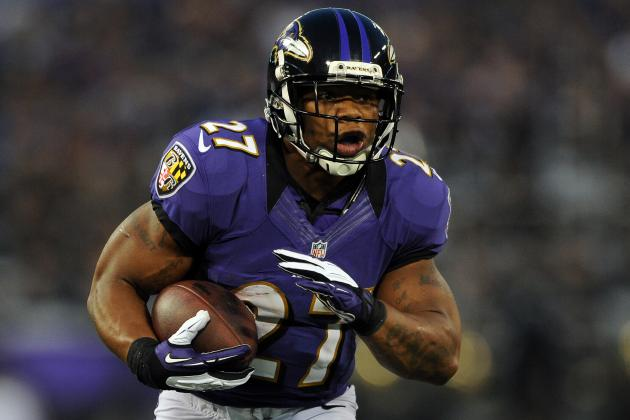 Fantasy Football Predictions: 5 RBs Who Will Run over Opponents in Week 1