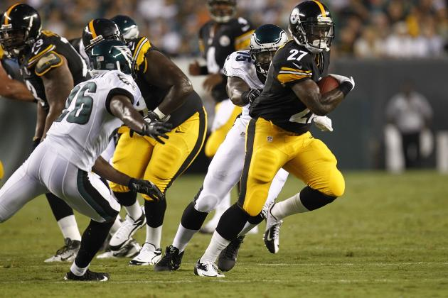 Final Game-by-Game Predictions for the Pittsburgh Steelers' 2012 Season