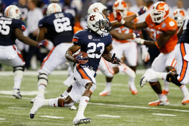 Auburn Football: 6 Tigers Who Must Show Growth in Week 2