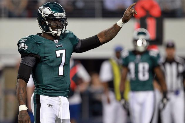 Final Game-by-Game Predictions for the Philadelphia Eagles' 2012 Season