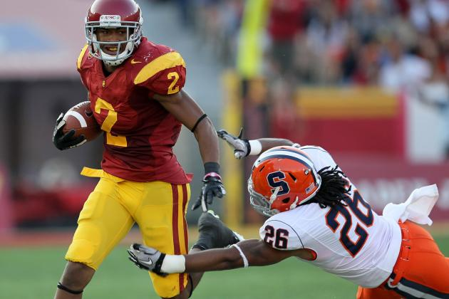 USC vs. Syracuse: Complete Game Preview
