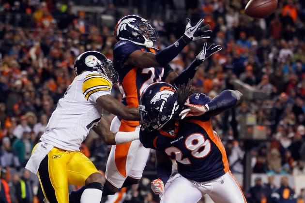 Broncos vs. Steelers: 5 Keys to the Game for Denver